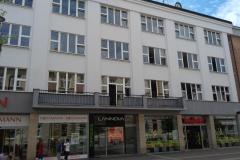 České Budějovice - 5.patro